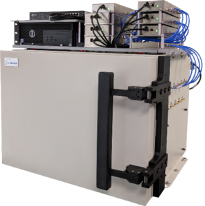 The octoBox® wireless personal testbeds - TelecomTest Solutions